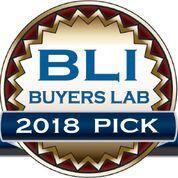 2018 BLI Award